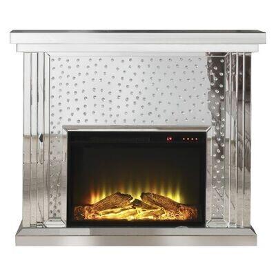 Nysa Fireplace Acme
