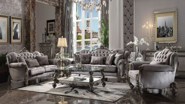 Versailles Sofa Acme