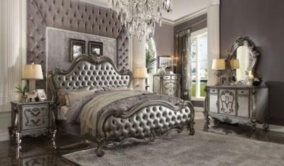 Versailles II Queen Bed Acme