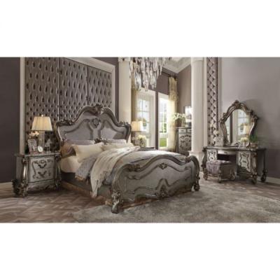 Versailles Eastern King Bed Acme