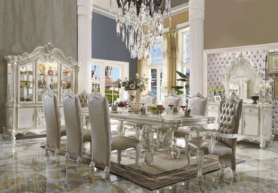 Versailles Dining Table Acme