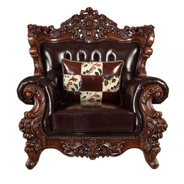 Forsythia Chair Acme