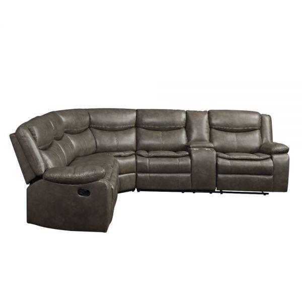Tavin Sectional Sofa Acme