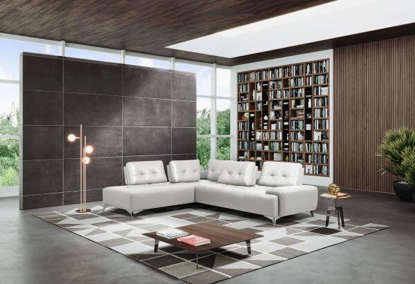 Turano Sectional Sofa ACME
