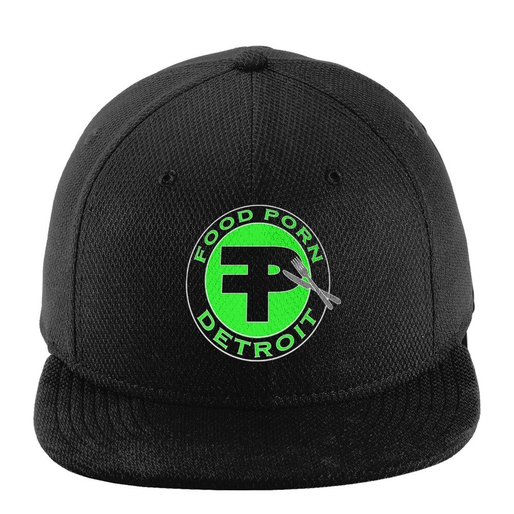 FPD Logo Fitted Hat