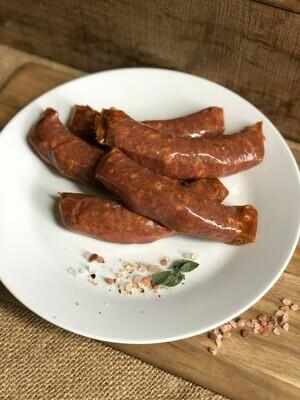 Pork Chorizo Sausages