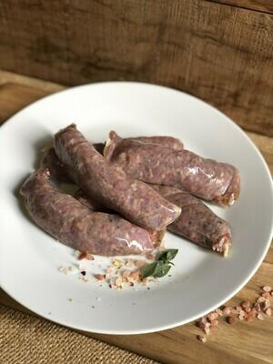 Pork Cumberland Sausage
