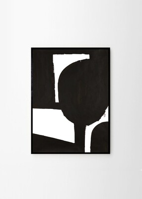 Malene Birger - Flower and Window