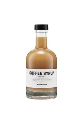 Kaffi síróp Karmellu