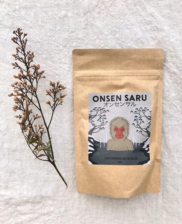 Onsen Bath Soak