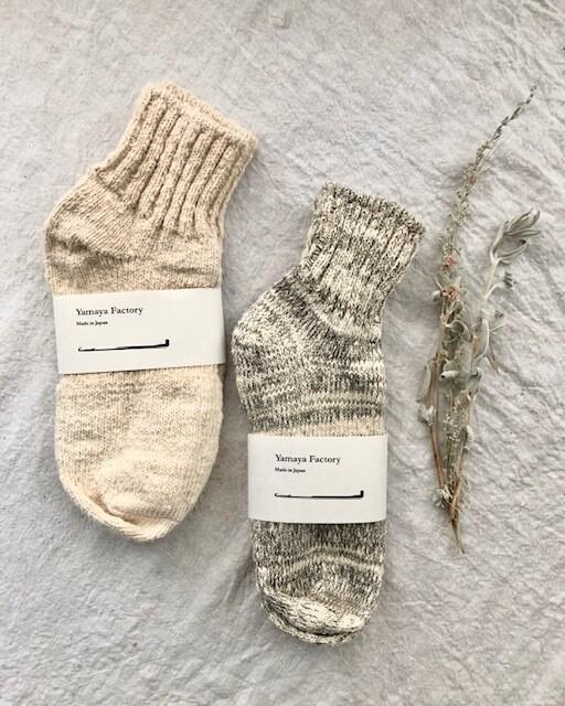 Yamaya Sock 2