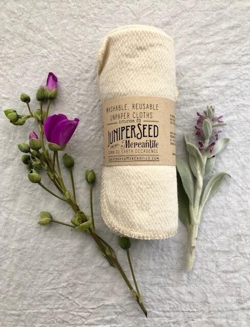 Juniper 12x12 Unpaper towels