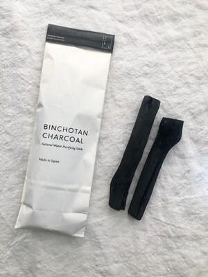 BIN Charcoal