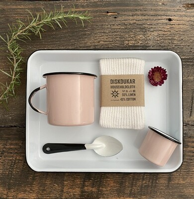 Enamelware Bundle