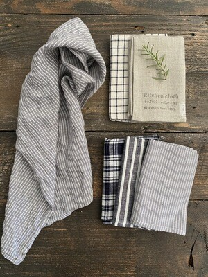 Fog Kitchen Cloth