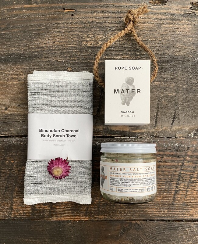 Soothing Shower Bundle