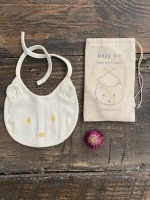 Fog Linen Baby Bib