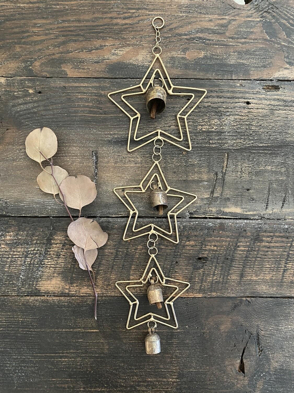 Indika Three Star Chime