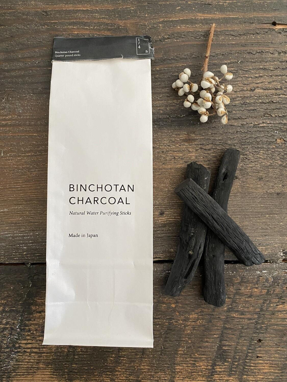 Binchotan Purifying Charcoal