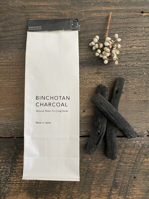 Binchotan Water Purifying Charcoal