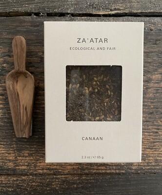 Canaan Za'atar