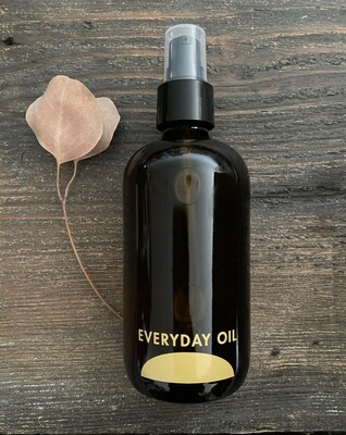 Everyday Oil 8oz