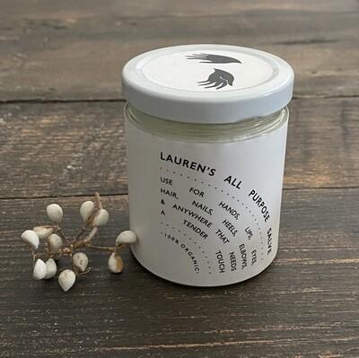 Lauren's Classic Jar