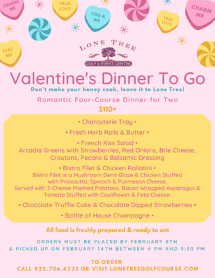 Valentine's Dinner To Go 00078