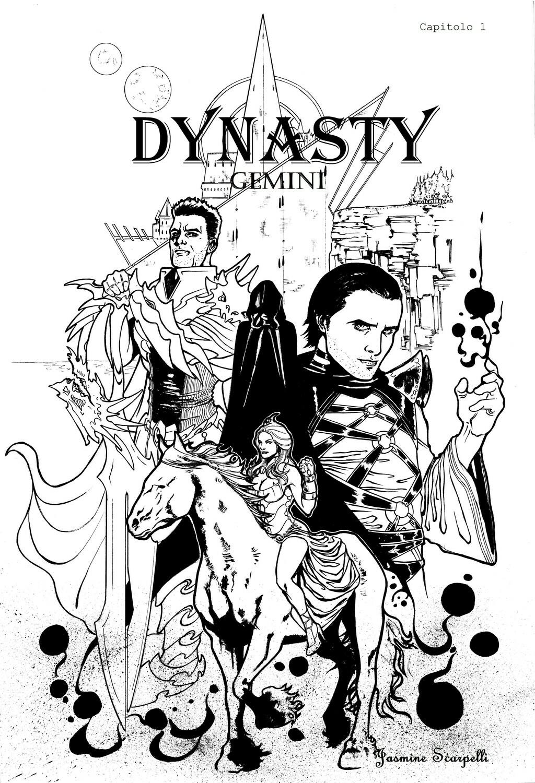 Dynasty - Gemini