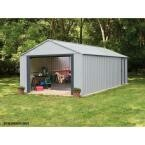 STAHLGARAGE ARROW MURRYHILL 3,7 x 3 m
