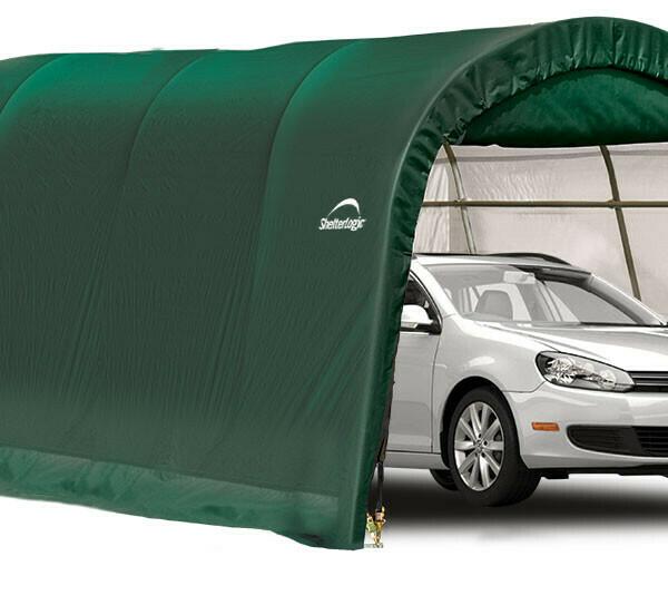 Garage CAR PORT 3 x 4,6 m