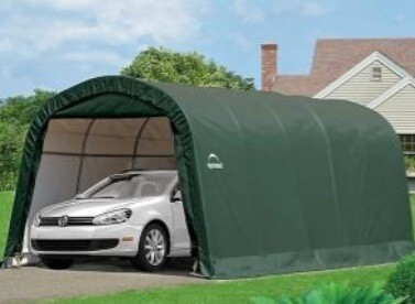 Garage CAR PORT 3 x 6,1 m