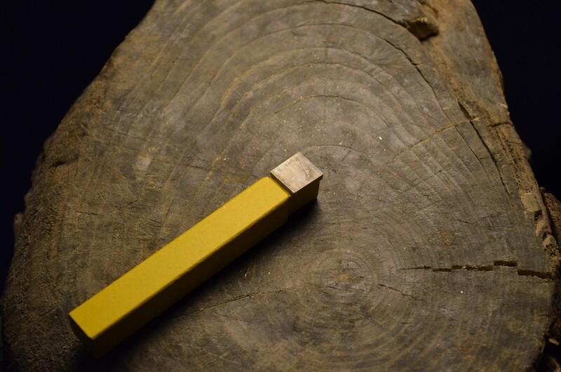 Lathe cutting tool, ½
