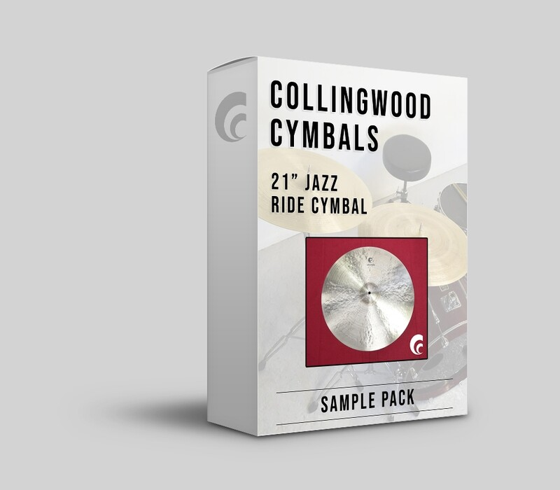Digital Sample Pack - 21