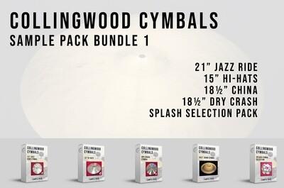 Digital Sample Pack Bundle 1