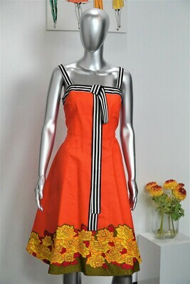 Simi Sleeveless Dress