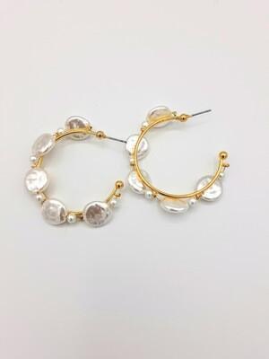 Wildflower Hook n Pearls