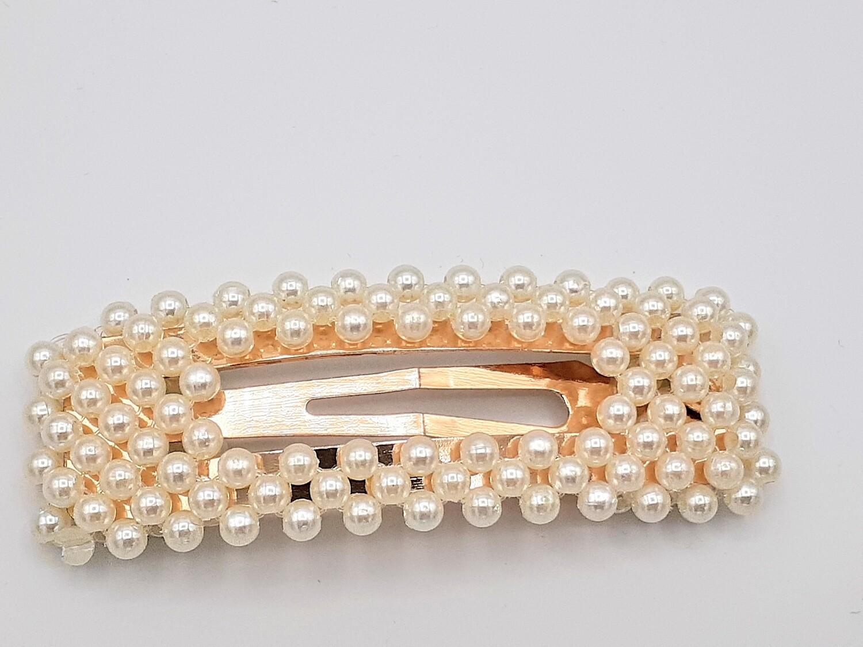 Pearl HairClip