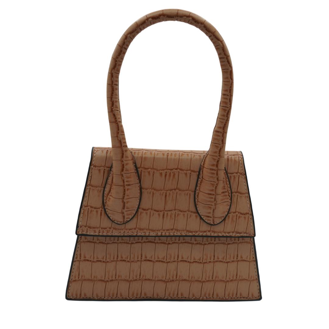 Devib Leather Bag