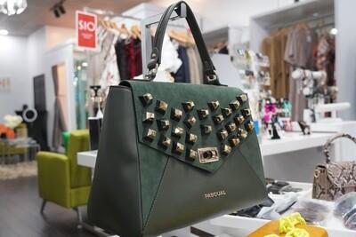 Pascual Stud Bag