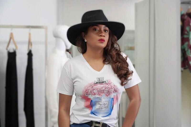 Miss Style Tees