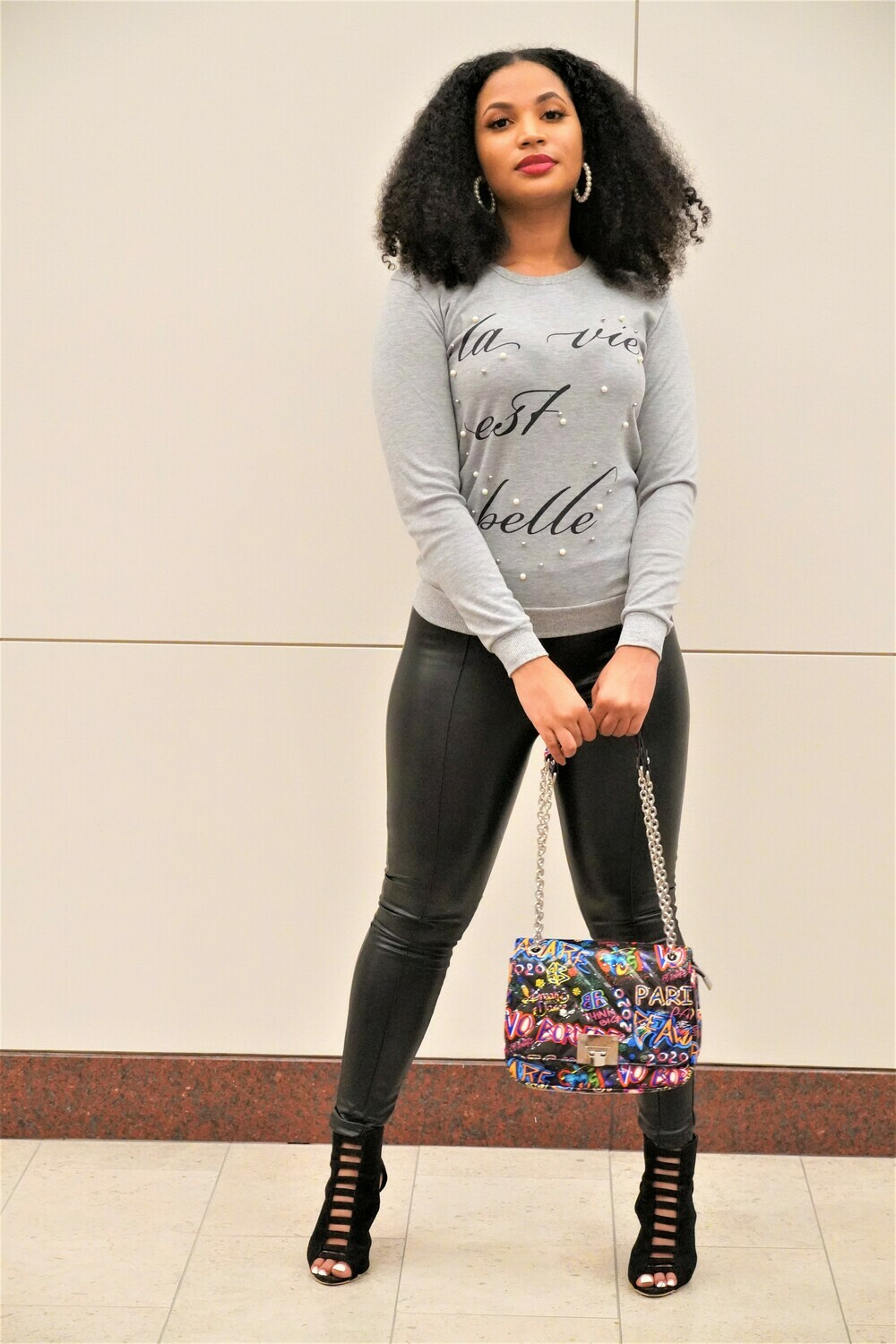 Lavie Sweatshirt