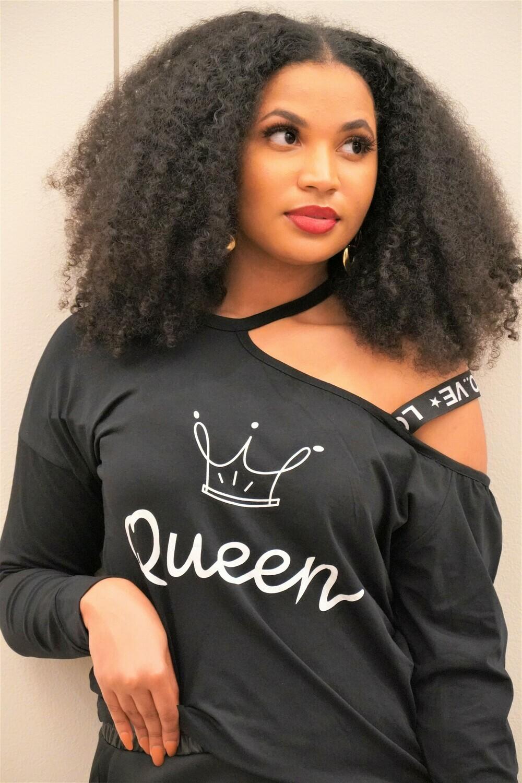 Queen Top