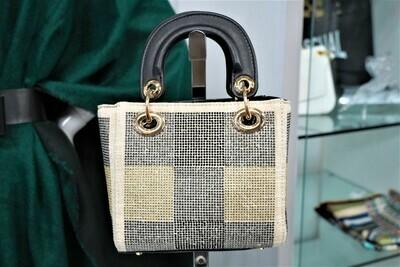 Devib Rhinestone Bag