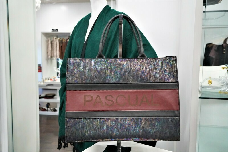 Pascual Tote