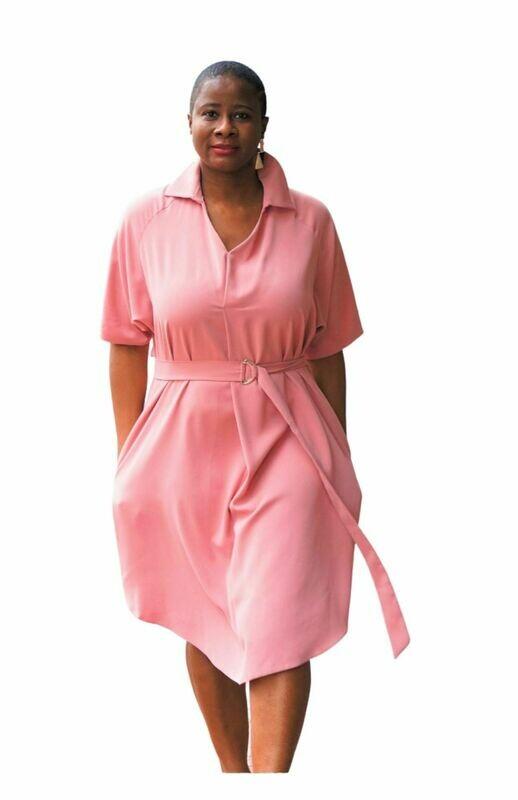 Renique Dress Plus