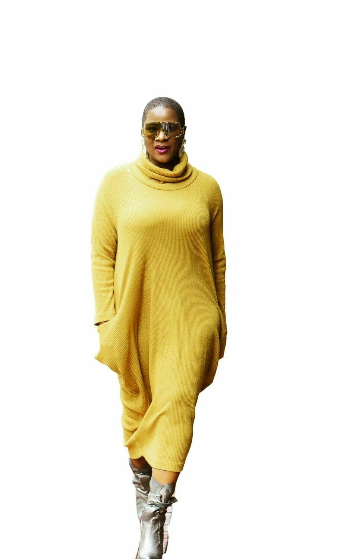 Mumu Knit dress