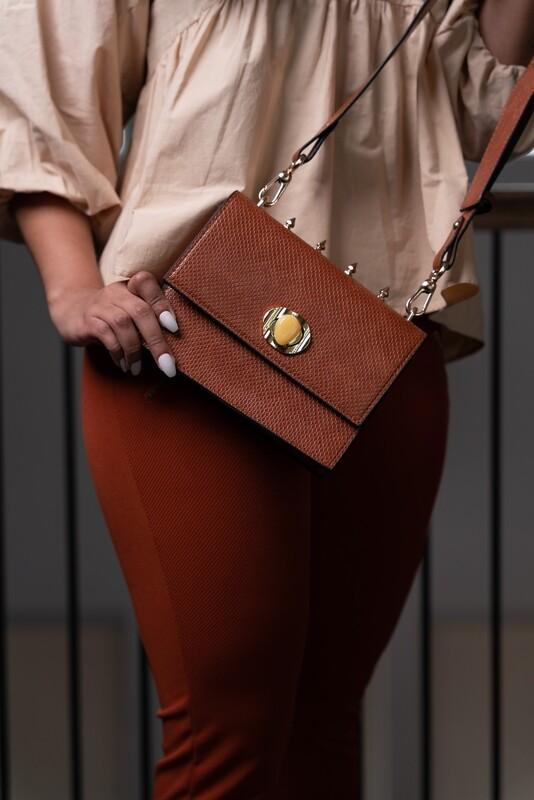 The Orange Bag