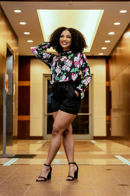 Kimmie Shorts