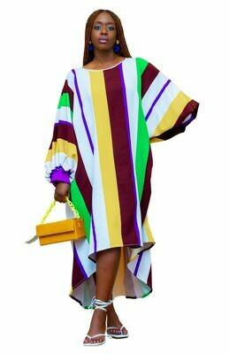 Simi Dress